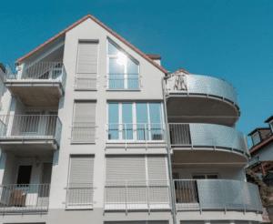 6 Gründe für einen Immobilienmakler