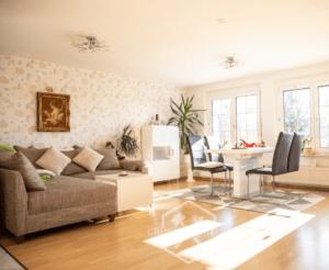 Das Vorkaufsrecht für Immobilien ein Überblick