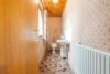 Provisionsfei - Renovierungsbedürftiges Einfamilienhaus in Frommern - WC