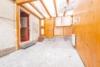 Provisionsfei - Renovierungsbedürftiges Einfamilienhaus in Frommern - Terrasse