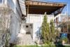Reiheneckhaus mit zwei Wohnungen in Sindelfingen! - Treppenaufgang Carport