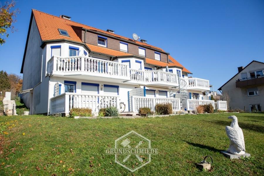 Reiheneckhaus mit zwei Wohnungen in Sindelfingen!, 71065 Sindelfingen, Einfamilienhaus