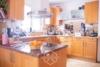 Tolles Einfamilienhaus mit großem Garten - Einbauküche