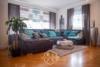 Tolles Einfamilienhaus mit großem Garten - Wohnzimmer