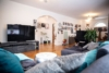 Tolles Einfamilienhaus mit großem Garten - Wohn- und Esszimmer
