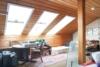 Sanierungsbedürftiges Reihenendhaus mit schönem Garten - Dachgeschoss
