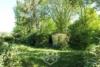 Sanierungsbedürftiges Reihenendhaus mit schönem Garten - Garten