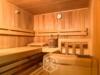 Sanierungsbedürftiges Reihenendhaus mit schönem Garten - Sauna