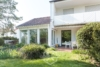 Sanierungsbedürftiges Reihenendhaus mit schönem Garten - Terrasse
