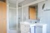 Sanierungsbedürftiges Reihenendhaus mit schönem Garten - Badezimmer
