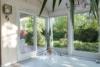 Sanierungsbedürftiges Reihenendhaus mit schönem Garten - Gartenzimmer