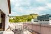 Geräumiges Wohn- und Geschäftshaus - Terrasse