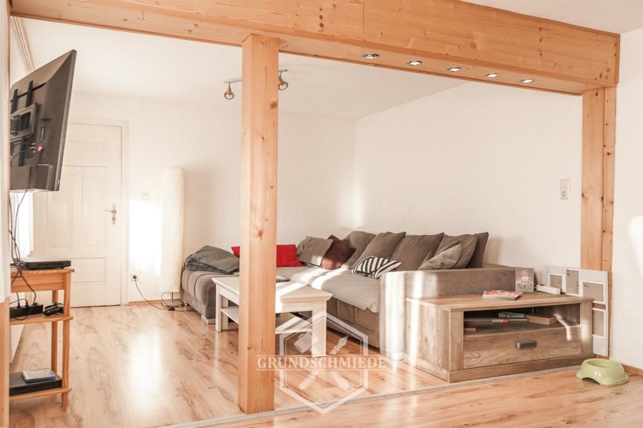 Großes Einfamilienhaus in toller Lage – Provisionsfrei!, 72359 Dotternhausen, Einfamilienhaus