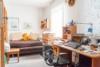Freistehendes Einfamilienhaus mit Hobbywerkstatt - Kinderzimmer