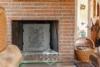Freistehendes Einfamilienhaus mit Hobbywerkstatt - Kamin
