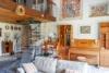 Freistehendes Einfamilienhaus mit Hobbywerkstatt - Wohnbereich