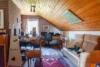 Freistehendes Einfamilienhaus mit Hobbywerkstatt - Giebelraum OG