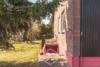 Freistehendes Einfamilienhaus mit Hobbywerkstatt - Eingang Einliegerwohnung