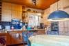 Freistehendes Einfamilienhaus mit Hobbywerkstatt - Küche