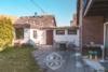Freistehendes Einfamilienhaus mit Hobbywerkstatt - Außenbereich