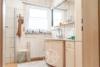 Freistehendes Einfamilienhaus mit Hobbywerkstatt - Badezimmer