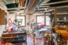 Freistehendes Einfamilienhaus mit Hobbywerkstatt - Werkstatt