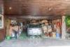 Freistehendes Einfamilienhaus mit Hobbywerkstatt - Garage