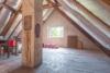 Reihenendhaus mit viel Potenzial - Dachhboden