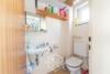 Reihenmittelhaus mit viel Potenzial - Gäste WC