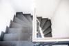3-Zimmer Neubauwohnung. Einziehen & Wohlfühlen. - Treppenhaus