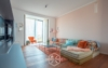 4,5-Zimmer Wohnung am Bismarck Platz - Wohnzimmer