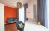 4,5-Zimmer Wohnung am Bismarck Platz - Arbeitszimmer
