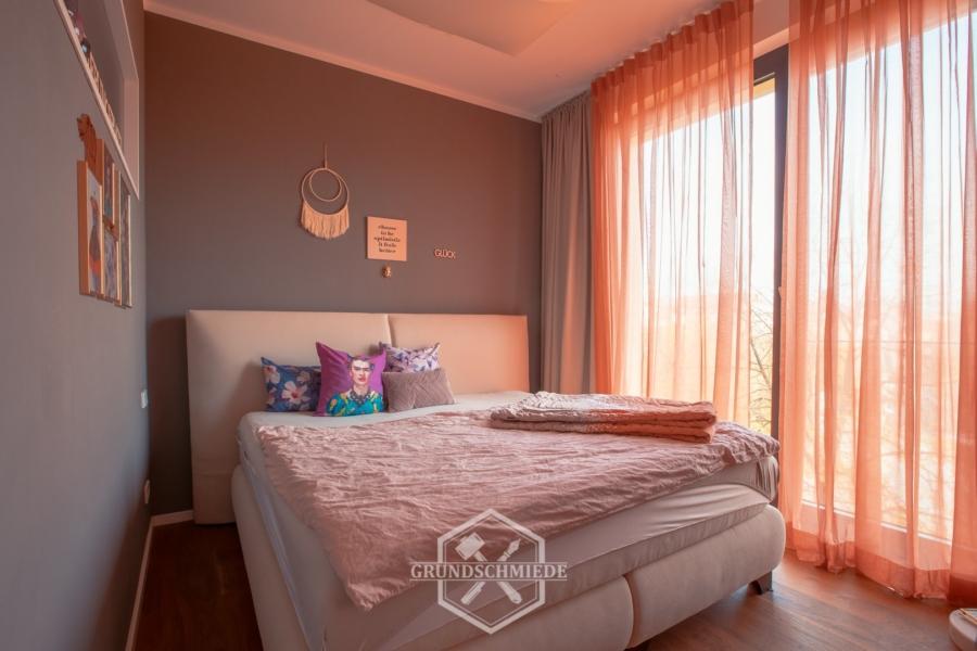 4,5-Zimmer Wohnung am Bismarck Platz, 70197 Stuttgart, Apartment