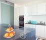 4,5-Zimmer Wohnung am Bismarck Platz - Offene Küche