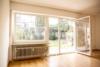 Provisionsfreie 2-Zimmer WHG zwischen Killesberg und Milaneo! - Terrasse mit eigenem Garten