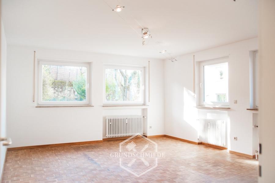 1-Zi. WHG im Lehenviertel – Provisionsfrei!, 70180 Stuttgart, Erdgeschosswohnung