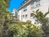 Traumhafte Maisonette-Wohnung am Killesberg - Gartenbereich