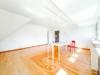 Traumhafte Maisonette-Wohnung am Killesberg - Wohnzimmer