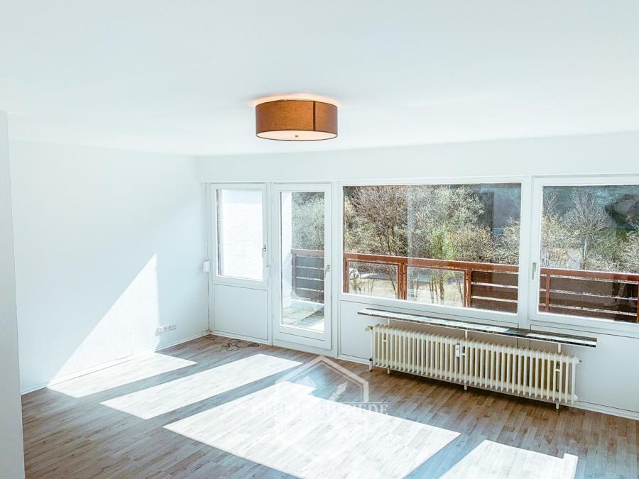 Provisionsfreie 1-Zimmer Wohnung, 75305 Neuenbürg, Apartment
