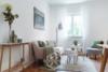 Tolle 3-Zimmer Wohnung komplett renoviert - Provisionsfrei! - Wohnzimmer