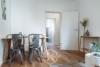 Tolle 3-Zimmer Wohnung komplett renoviert - Provisionsfrei! - Essbereich