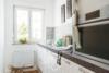 Tolle 3-Zimmer Wohnung komplett renoviert - Provisionsfrei! - Küche
