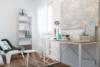 Tolle 3-Zimmer Wohnung komplett renoviert - Provisionsfrei! - Arbeitszimmer