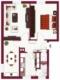 Tolle 3-Zimmer Wohnung komplett renoviert - Provisionsfrei! - Grundriss
