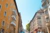 3-Zi. Whg mit Balkon mitten im Kultviertel Stuttgart-West - 3-Zimmer Wohnung