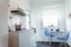 Geniale 3-Zi. WHG mit Garage, 2 Balkone - Provisionsfrei - Küche