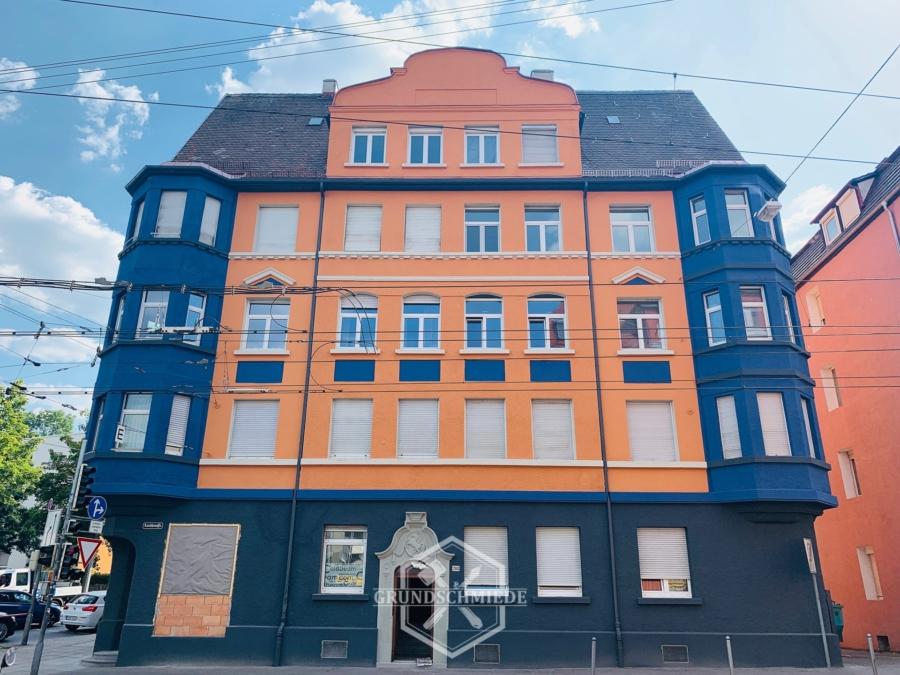 Tolle 4-Zimmer Wohnung Nähe Ostendplatz, 70188 Stuttgart, Etagenwohnung