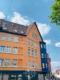 Tolle 4-Zimmer Wohnung Nähe Ostendplatz - Außenansicht