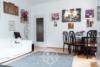 Tolle 2-Zimmer Wohnung mit Garage - Wohnzimmer + Essbereich