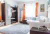 Tolle 2-Zimmer Wohnung mit Garage - Wohnzimmer